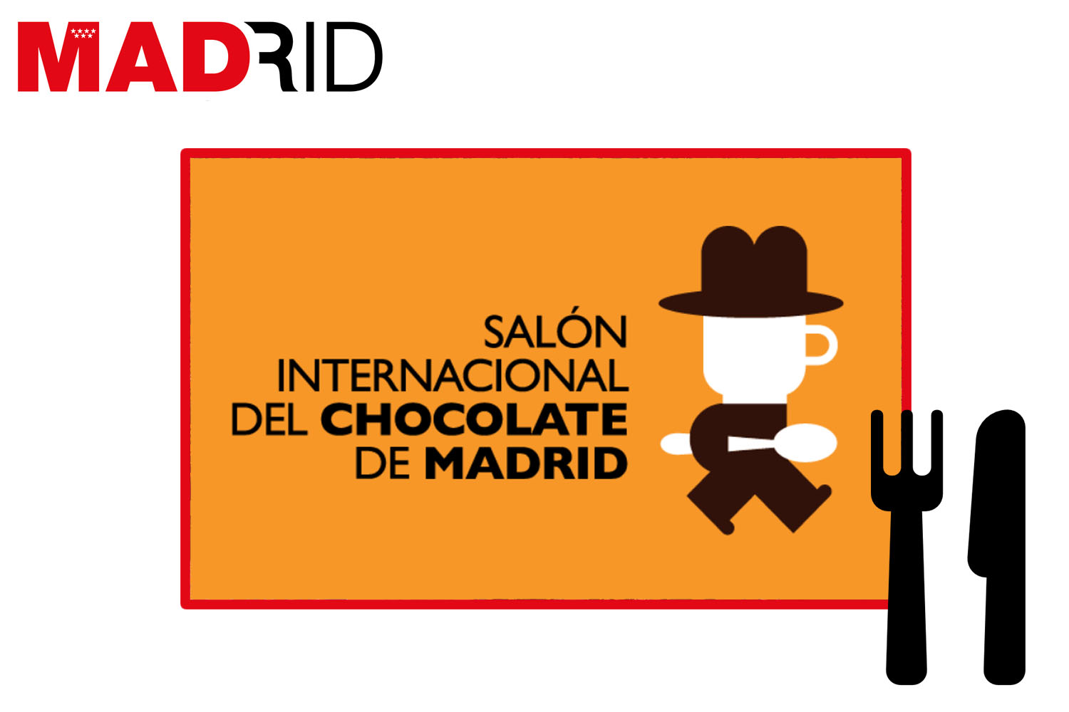CHOCOMAD: Salón Internacional del Chocolate de Madrid
