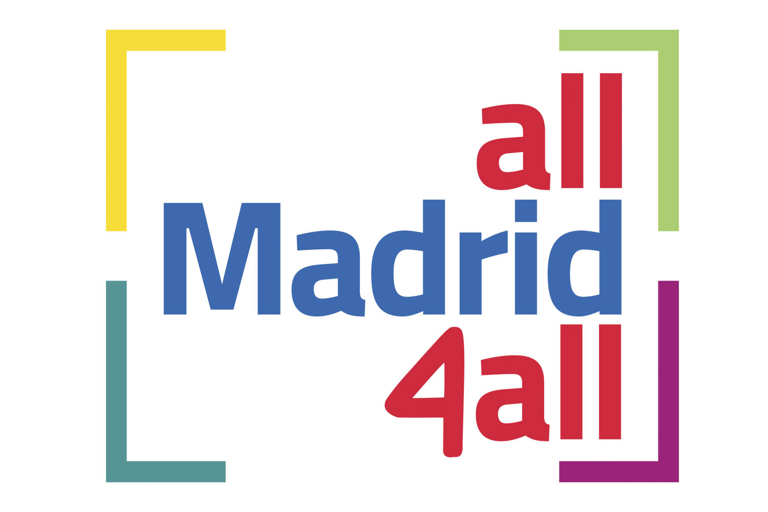 All Madrid 4all