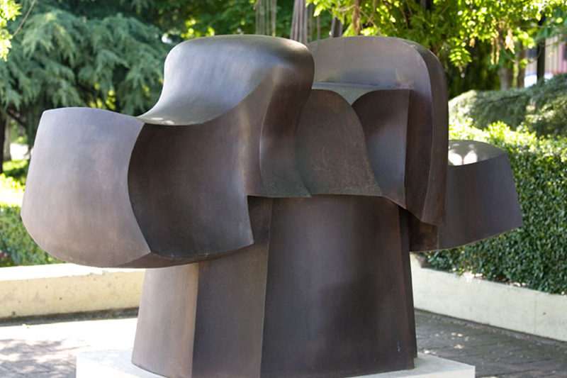 The best contemporary outdoor sculpture