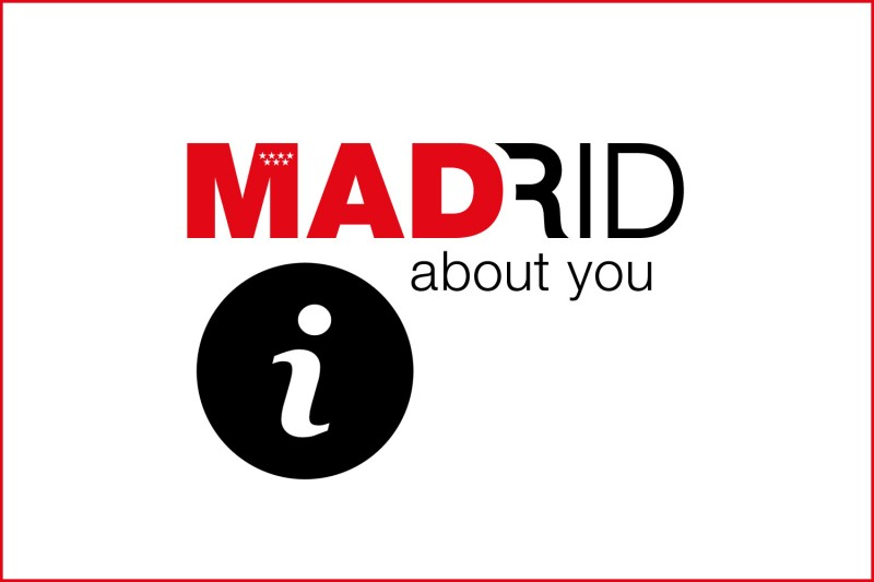 Noticias de la Red Madrid About Info