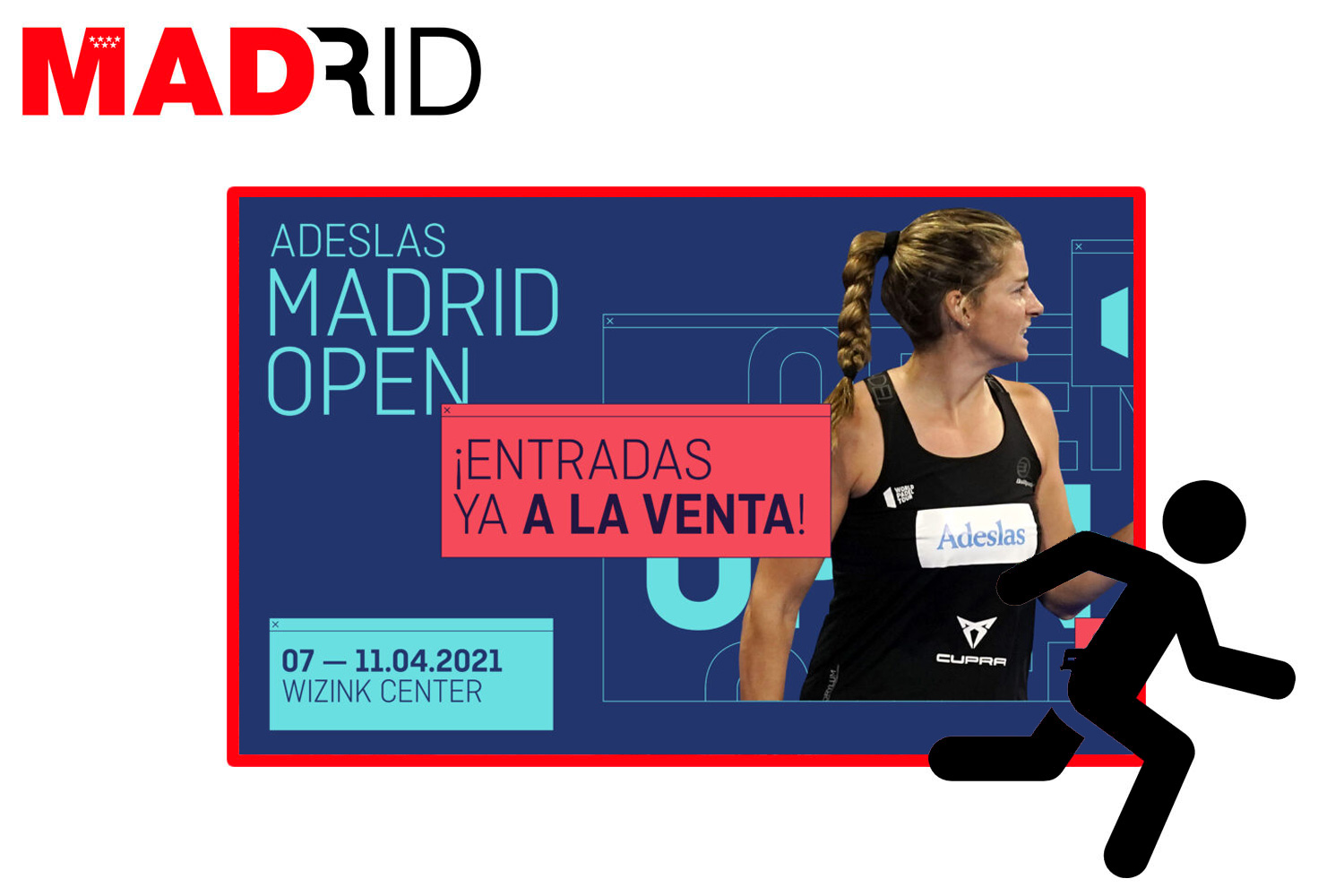 Adeslas Madrid Open
