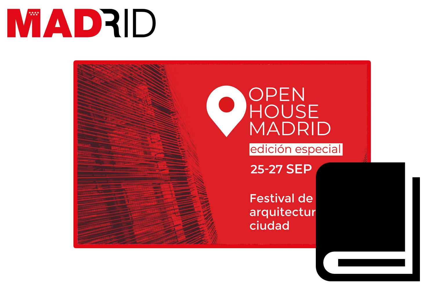 Open House Madrid 2020
