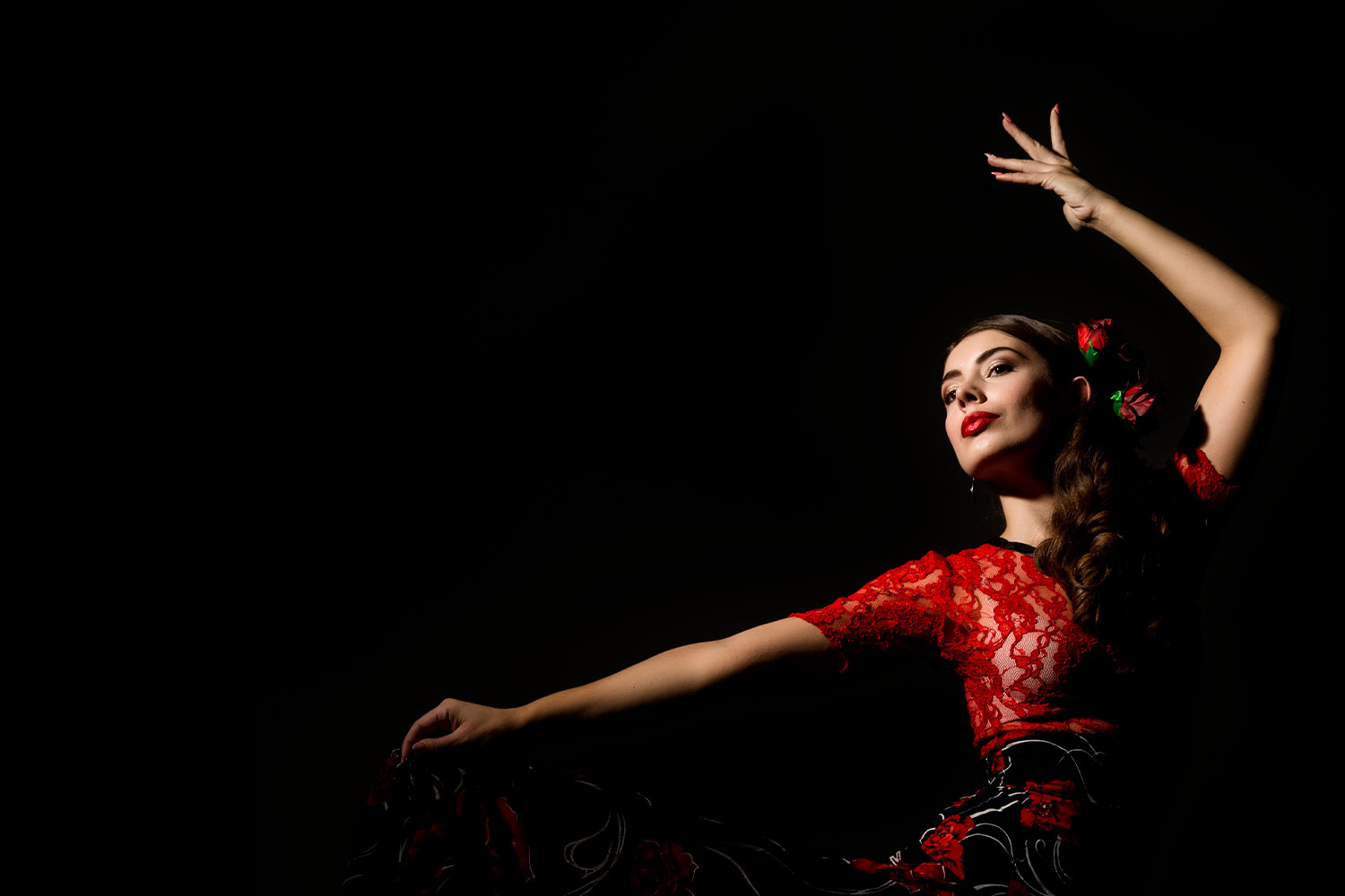 The Teatro Real opens its doors to flamenco