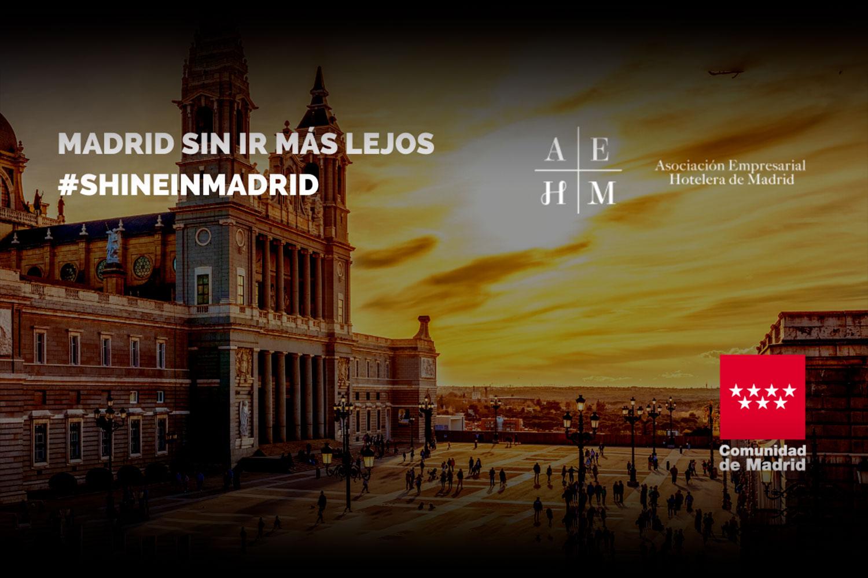 Shine in Madrid