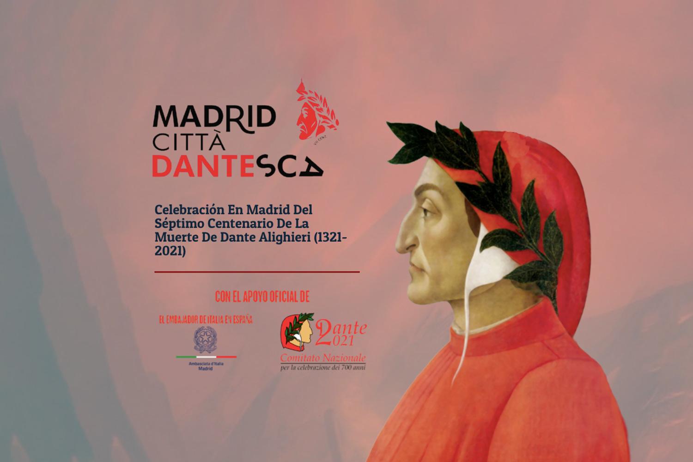 Madrid cittá dantesca