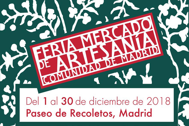 XXXI Edición de la Feria de Artesanía de la Comunidad de Madrid