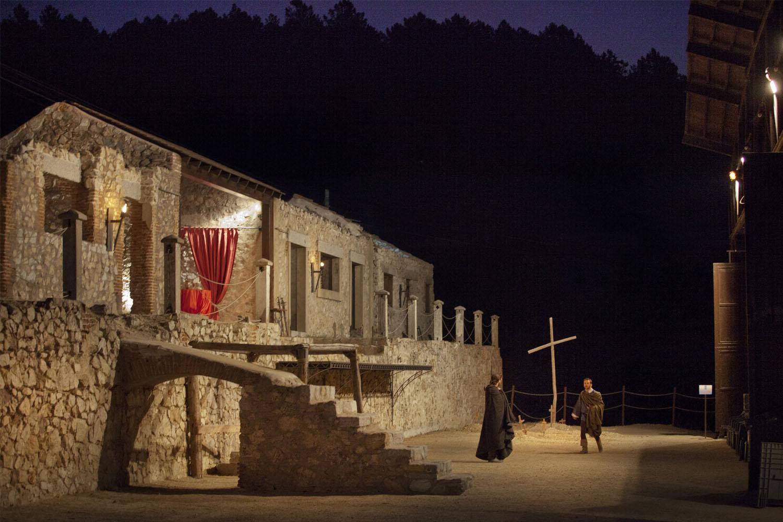 XI Festival de Teatro y Música 'La Antigua Mina'