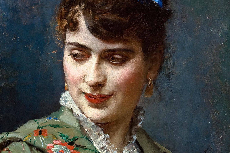 Boldini y la pintura española a finales del siglo XIX. El espíritu de una época
