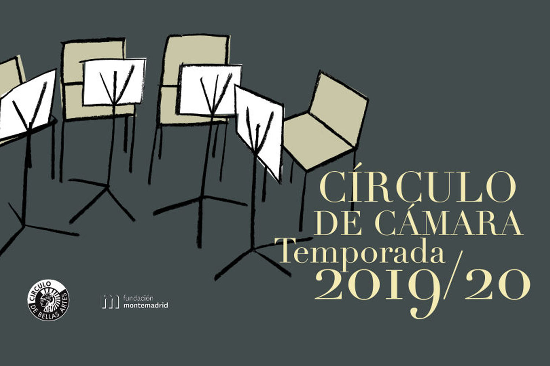 Círculo de Cámara. Temporada 2019/2020