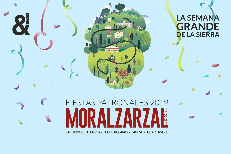 Fiestas Patronales de Moralzarzal