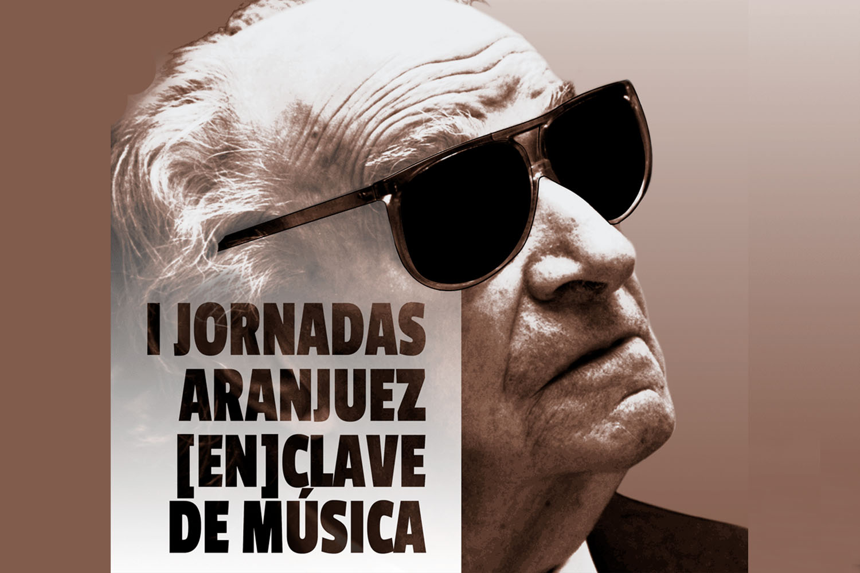 I Jornadas Aranjuez [En]Clave de Música