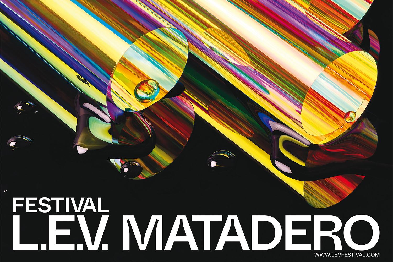 Festival L.E.V. Matadero