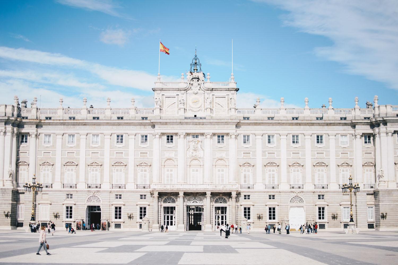 Dos rutas turísticas literarias por Madrid