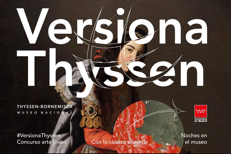 #VersionaThyssen