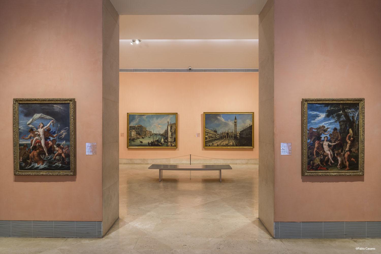 Visitas virtuales inmersivas al Museo Thyssen-Bornemisza