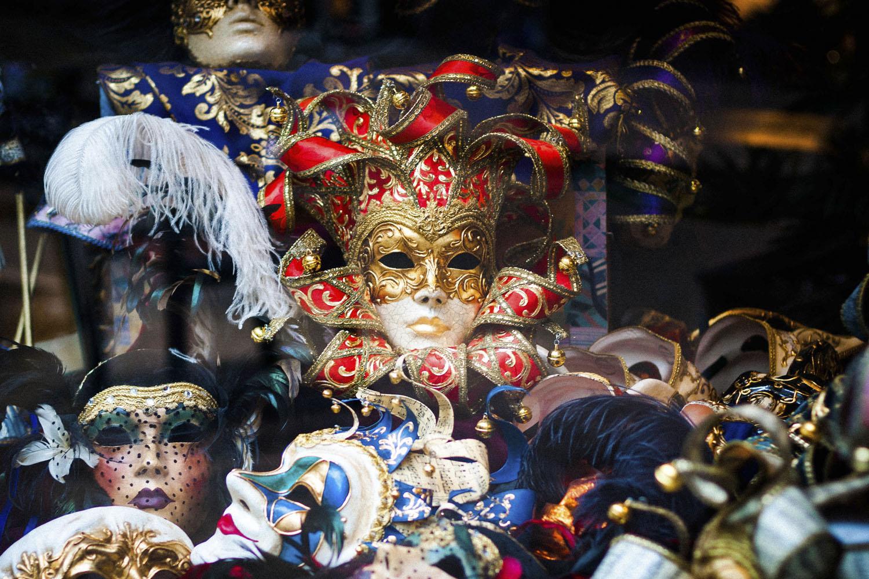 ¡Ya es Carnaval en la Comunidad de Madrid!