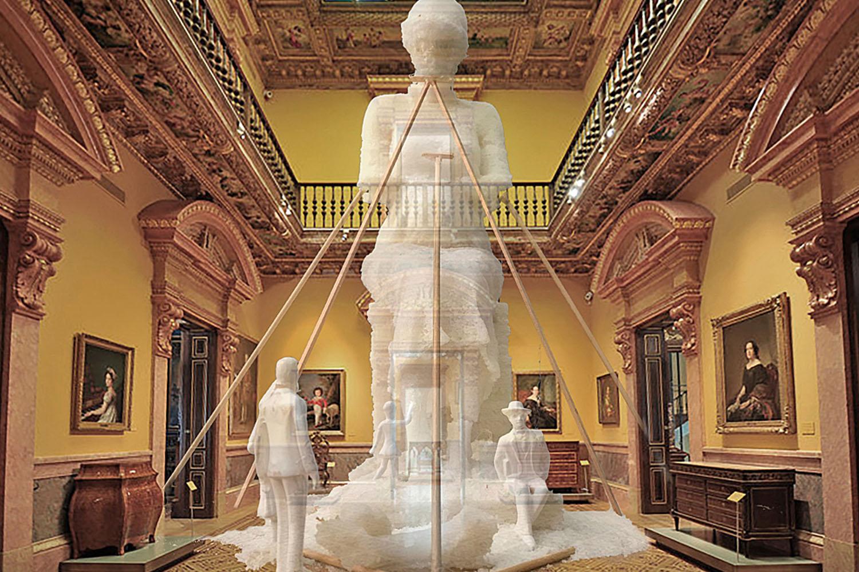 Javier Viver 'Museo de pasiones'