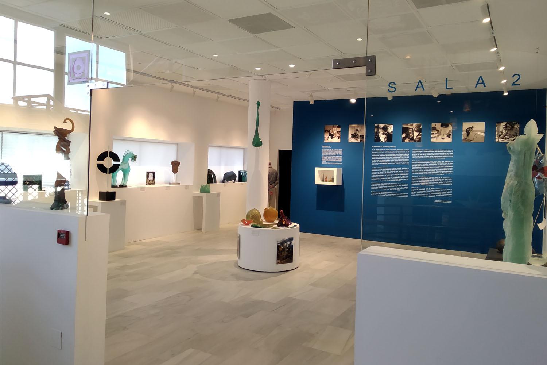 Museo de Arte Contemporáneo en Vidrio de Alcorcón