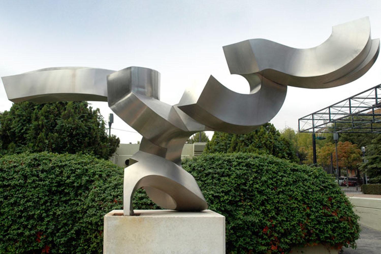 Museo de Esculturas al aire libre de Leganés