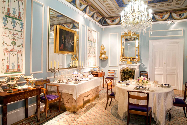 Visitas virtuales al Museo del Romanticismo