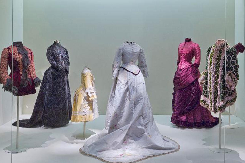 Visita virtual al Museo del Traje