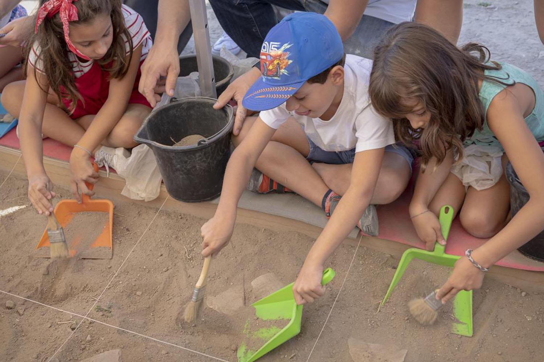 Campamentos y talleres de verano en la Comunidad de Madrid
