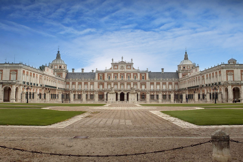 Descubre el Palacio Real de Aranjuez y sus colecciones de manera virtual