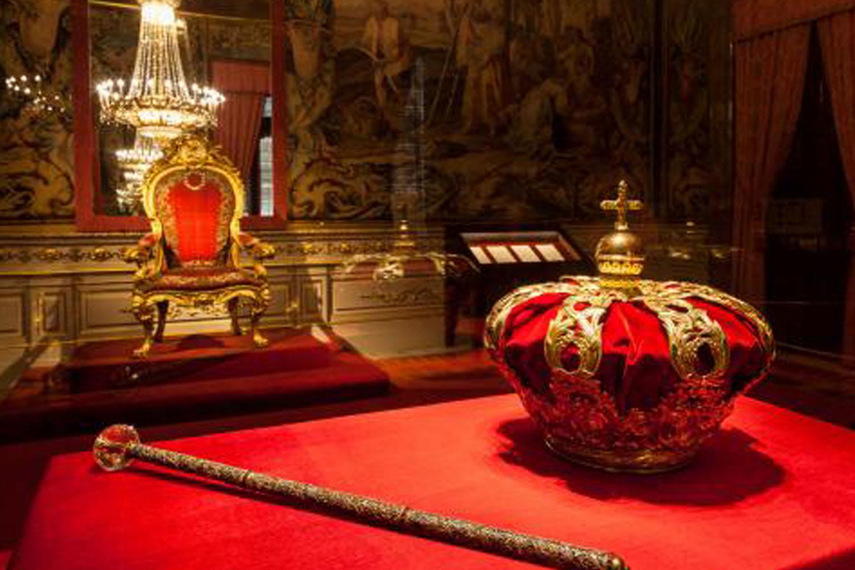 El Palacio Real de Madrid abre sus puertas