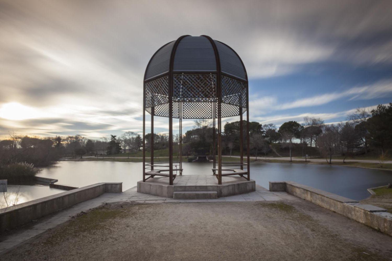 Descubre los parques de la Comunidad de Madrid