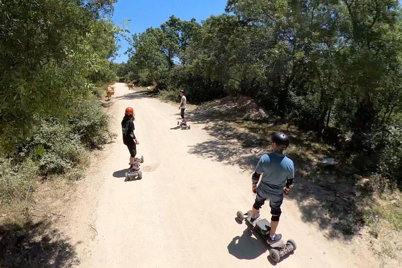 ¡Vive experiencias únicas en la Sierra de Guadarrama!