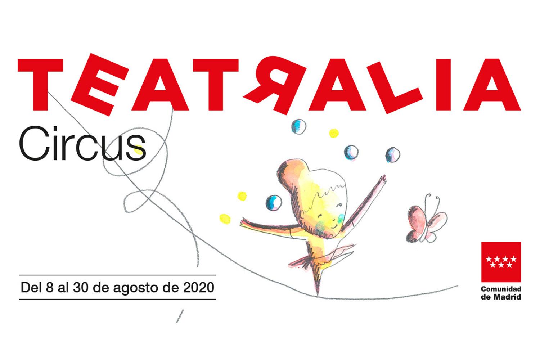 """Festival """"Teatralia Circus"""""""