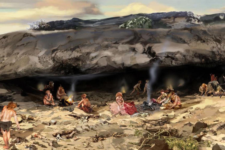 Visitas guiadas al Parque Arqueológico 'Valle de los Neandertales'
