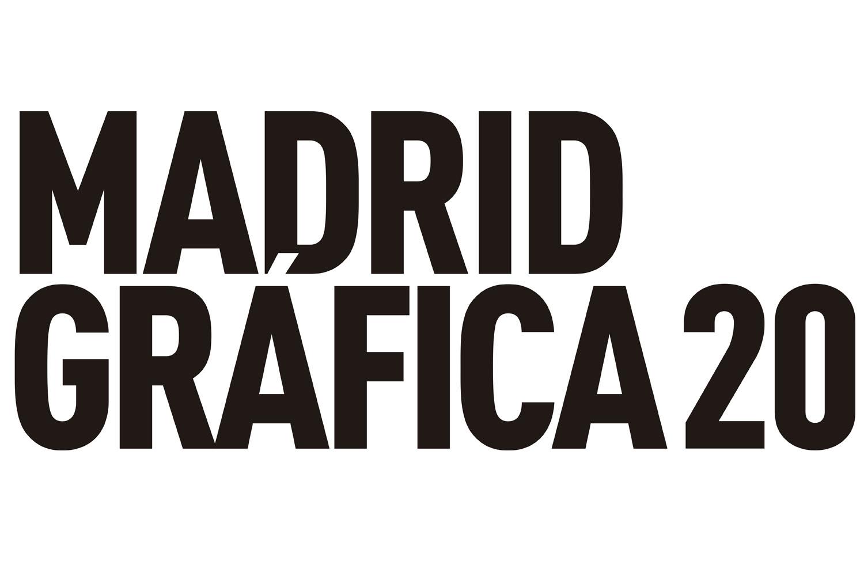 Madrid Gráfica 20