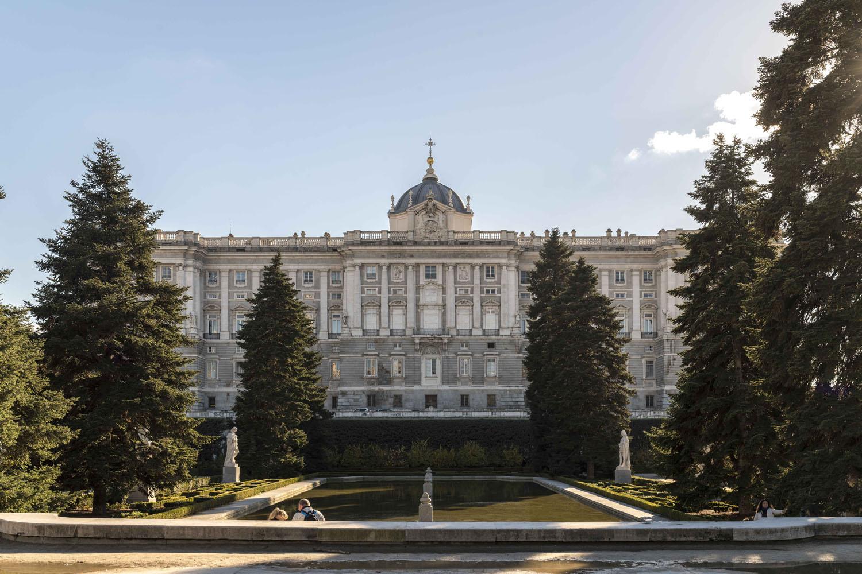 Patrimonio Nacional reduce un 50% el precio de la entrada a sus Reales Sitios