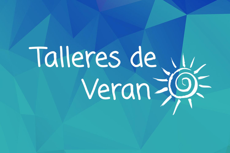 Turismo Madrid. Talleres de verano para niños