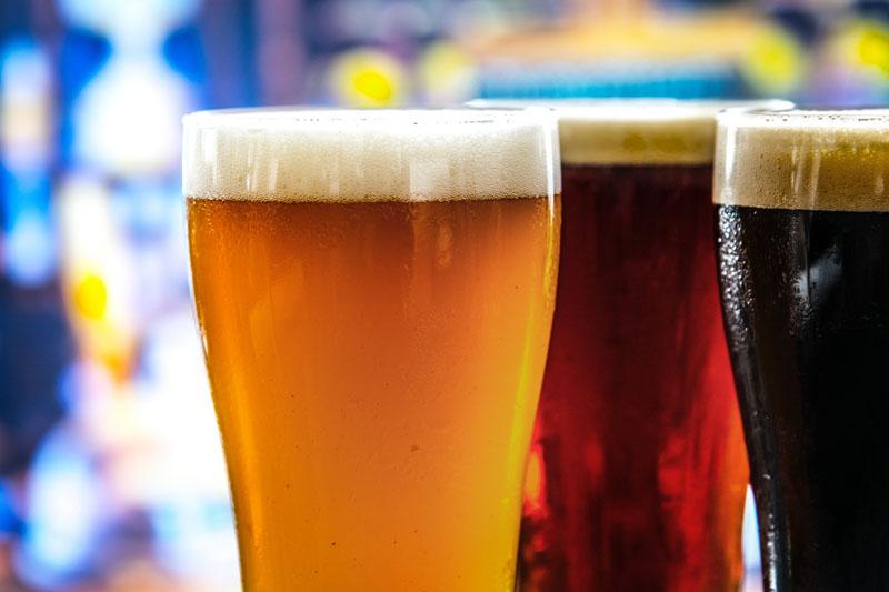 Las mejores cervezas artesanas de Madrid