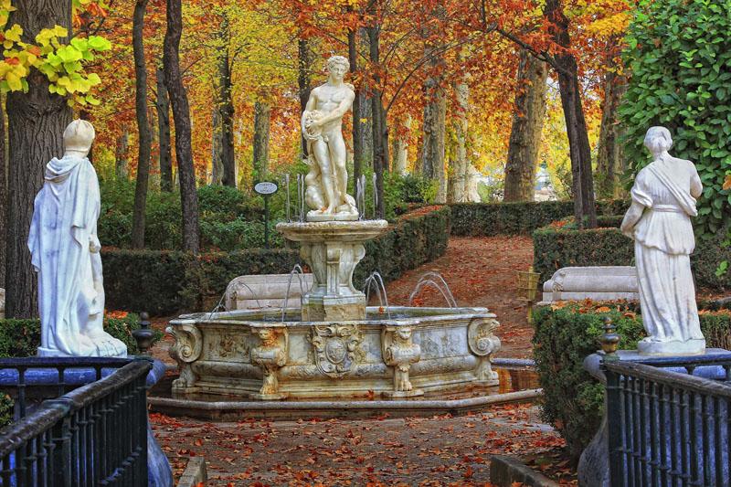 Patrimonio Mundial en Madrid