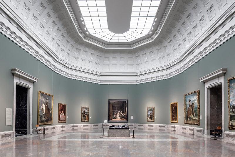 Bicentenario del Museo del Prado(C)Belén Ímaz