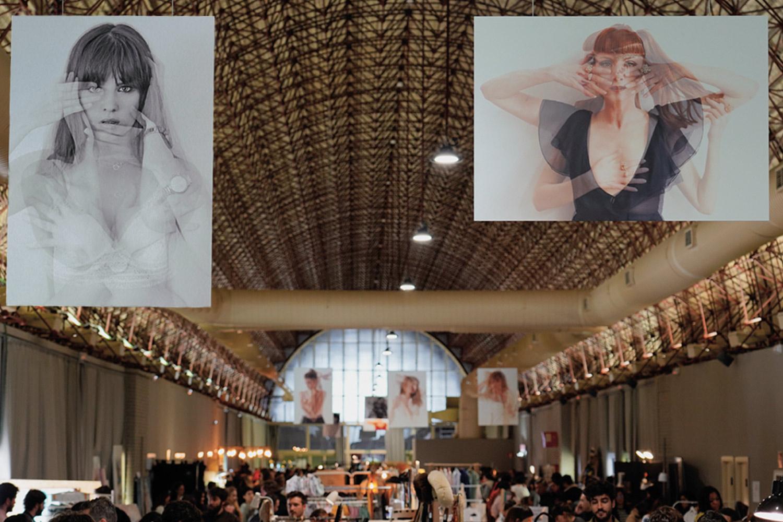 Mercado de Diseño Femme Creators 2021